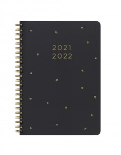 Celebrate A5 Week to View Diary 2021-2022